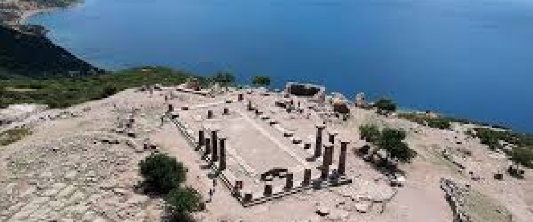 1 night Gallipoli & Troy & Assos Tour