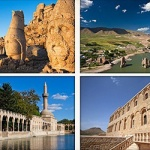 Nemrut Tours Turkey