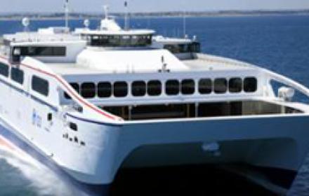 Ferry Tickets