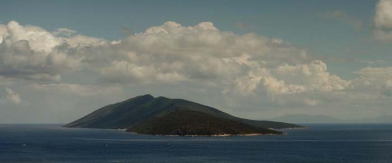 Bodrum - Gokova - Bodrum Charter Gullet Cruise