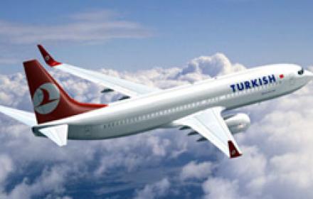 Flight Tickets Turkey