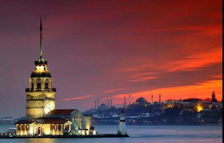 Turkey Budget Tour - 7 days (Istanbul-Cappadocia-Ephesus-Pamukkale)