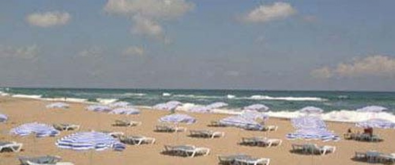 Black Sea&Swimming Tours