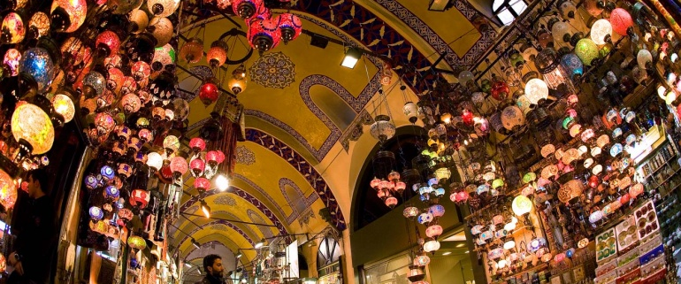 Shopping Tours Istanbul