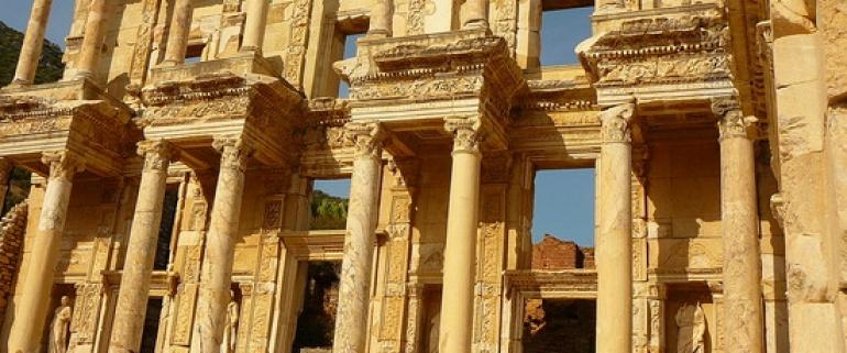 Ancient Turkey Tour - 11 Days (Istanbul-Ankara-Cappadocia-Konya-Pamukkale-Ephesus-Sirince)