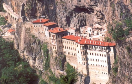 North & West Turkey Tour - 11 Days (Istanbul-Trabzon-Ankara-Cappadocia-Ephesus-Aphrodisias-Pamukkale)