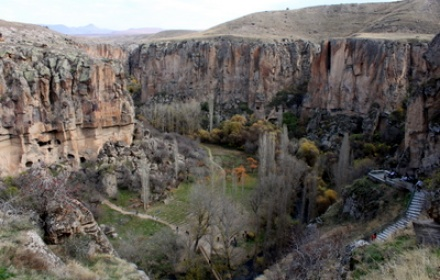 1 night 2 days Semi-Private Cappadocia Tour