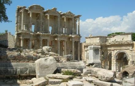 Priene, Miletus, Didyma Tour