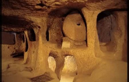 Daily Guided Tours in Cappadocia