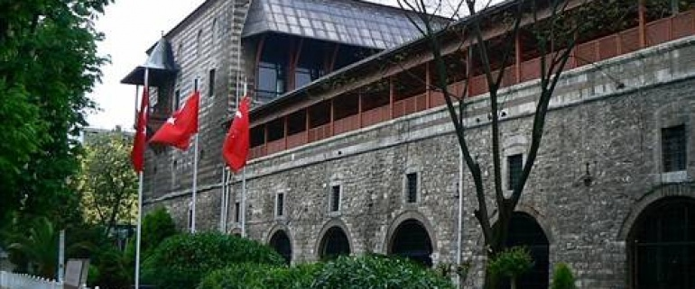 Istanbul Classics Private Tour