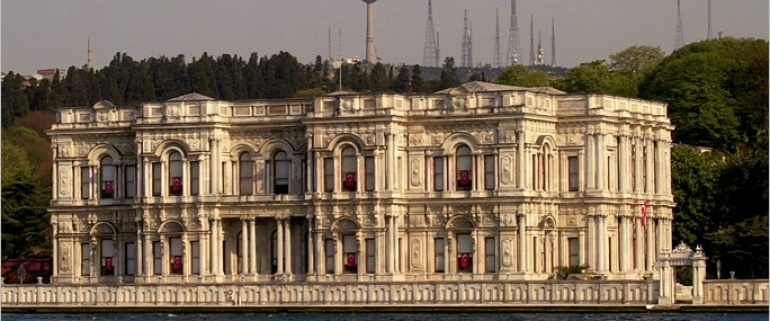 Bosphorus Cruise and Asian Side Tour