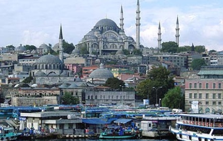 Turkey Specials Tour - 8 days (Istanbul-Cappadocia-Pamukkale-Ephesus)