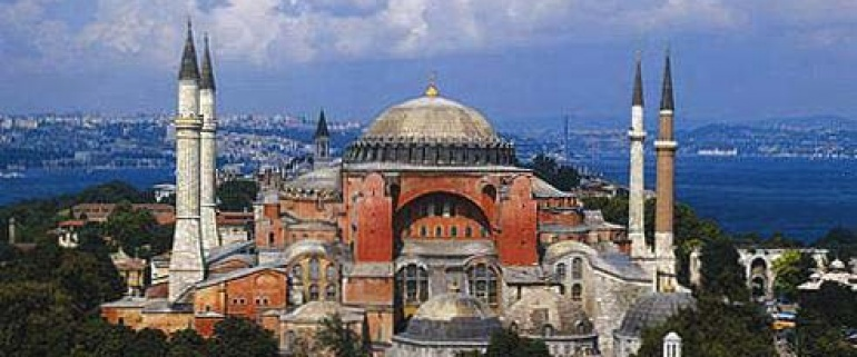 The Seven Churches of Reveletion Tour 8 Days (Istanbul-Pergammon-Thyatira-Sardis-Philadelphia-Laodicea-Pamukkale-Ephesus)