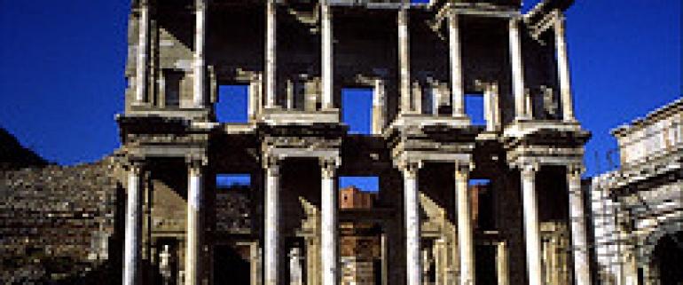 Ephesus&Pamukkale Tour - 3ng/4days