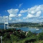 Pequenos Passeios em Istambul