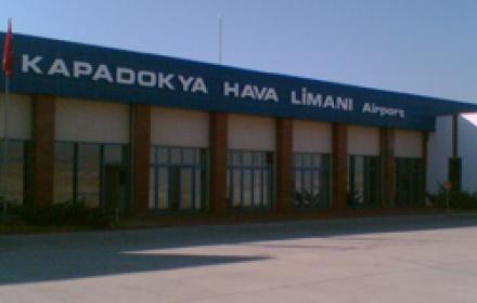 Cappadocia Airport Transfers
