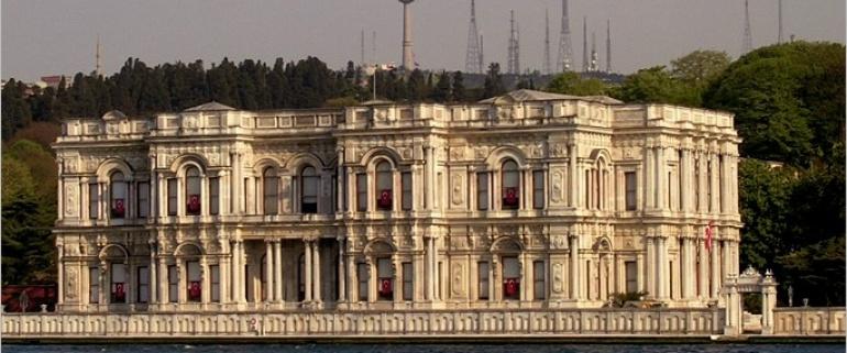 Cruzeiro pelo Bósforo e visita á parte Asiática