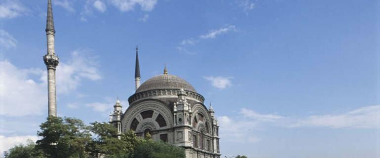 Circuito Mesquitas de Istambul
