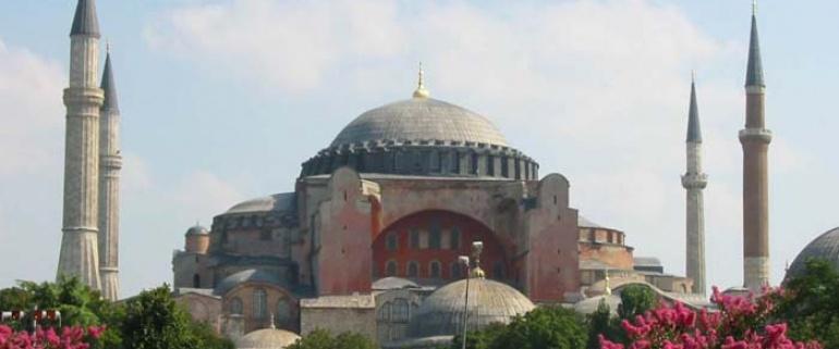 Visitas Guiadas Pedestres em Istambul