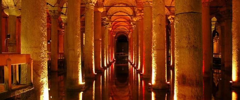Visita privada aos clássicos de Istambul