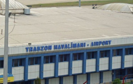 Trabzon Airport Transfers