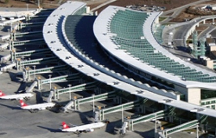 Ankara Airport Transfers