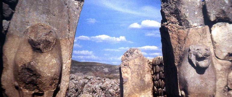 Visitas diárias a Hattusas  partindo da  Capadócia