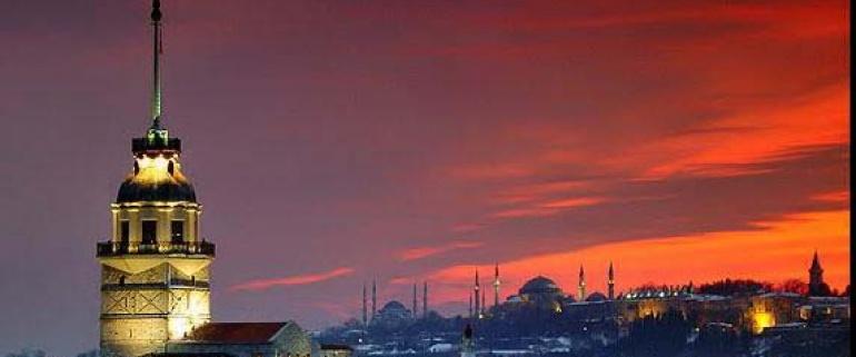 Viagem económicas pela Turquia – 7 dias