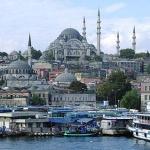 Viagens económicas na Turquia