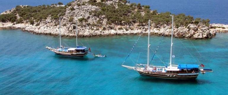 Viagem pelo Egeu – 6 dias