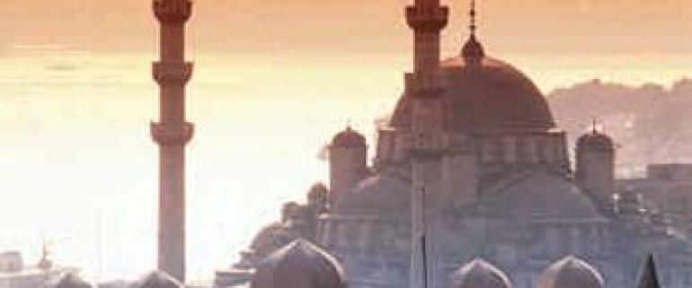 Istambul - Capadócia – 7 dias