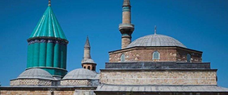 O Esplendor da Turquia