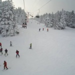 Ski na Turquia