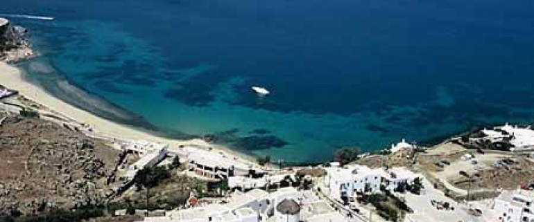 Cruzeiro pelas Ilhas Gregas 7noites/8dias