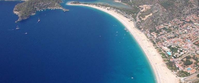Cruzeiro de Gulet charter Olimpos – Fethiye