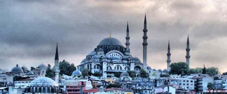 Viagem Bíblica pela Turquia