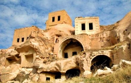 2ng&3days Cappadocia Tour by Overnight Bus
