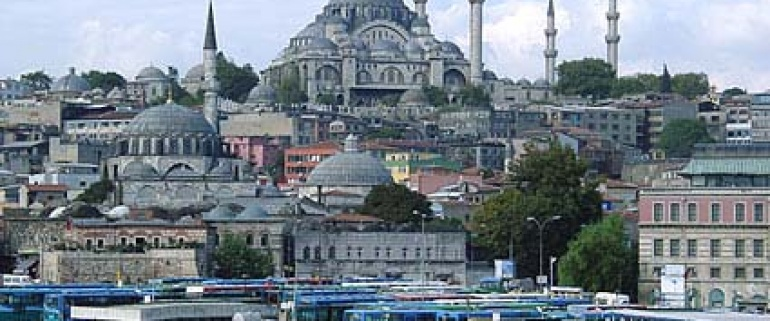 Comfort Turkey Tour - 8 days (Istanbul-Cappadocia-Ephesus-Pamukkale)
