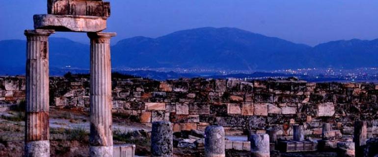 Turkey Specials Tour - 8 days (Istanbul-Cappadocia-Pamukkale-Ephesus)
