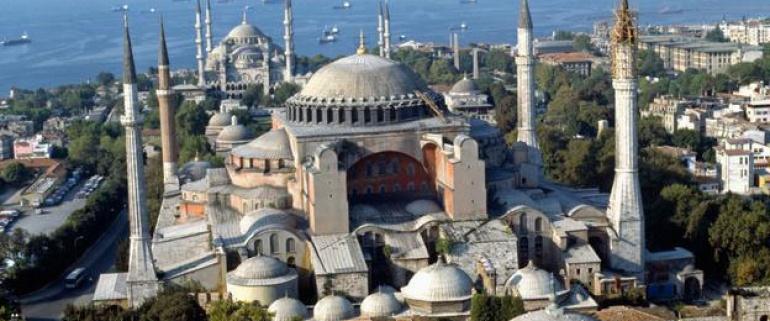 Nature&Culture Tour - 8 Days (Istanbul-Ephesus-Pamukkale-Antalya)