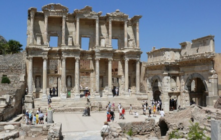 Across Land & Sea of Turkey Tour  - 11 days (Istanbul-Cappadocia-Pamukkale-Ephesus-Bodrum)