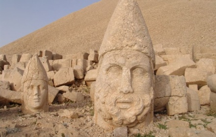 Nemrut & Urfa Tour Starting from Cappadocia Ending Istanbul