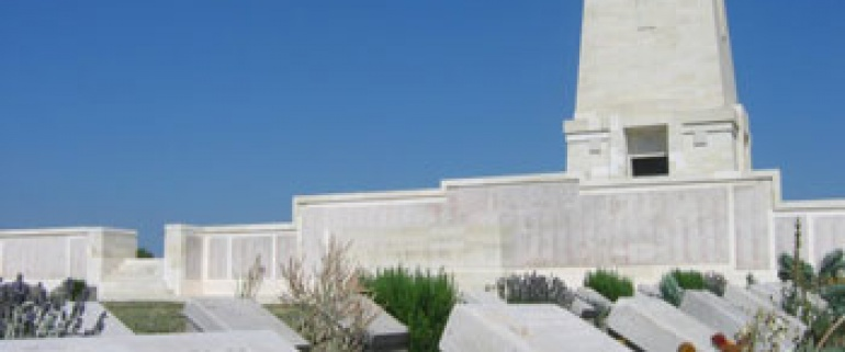 Gallipolli and Troy Tour (2 days - 1 night)