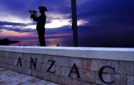 Express ANZAC 2021 Tour