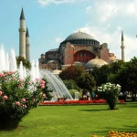 Istanbul Guided City Tours