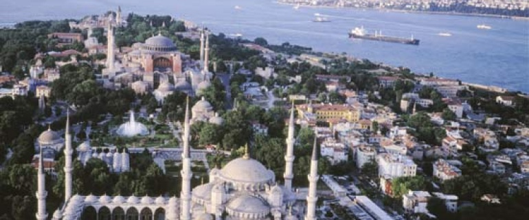 3 days Istanbul Holiday Package