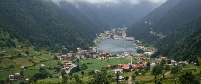 Istanbul & Black Sea Tour - 8 days (Istanbul-Trabzon-Uzungöl)
