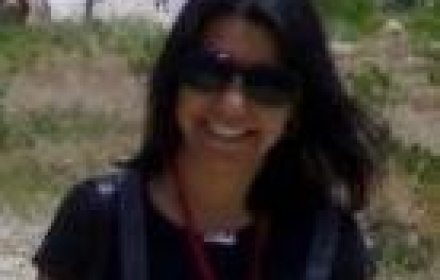 Dilek Arman - English Speaking Tour Guide
