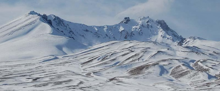 Daily Ski Tour to Erciyes from Cappadocia