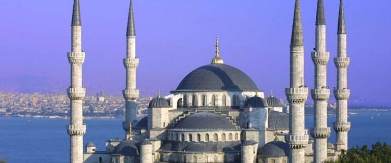伊斯坦布尔市全天候城游